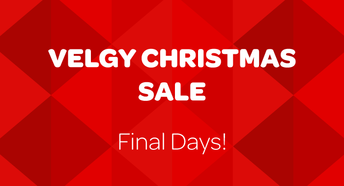 Last Days to Purchase Christmas Special image