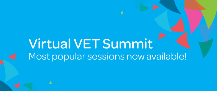 Did you miss the 2017 Virtual VET Summit - RTO Management and Compliance? image