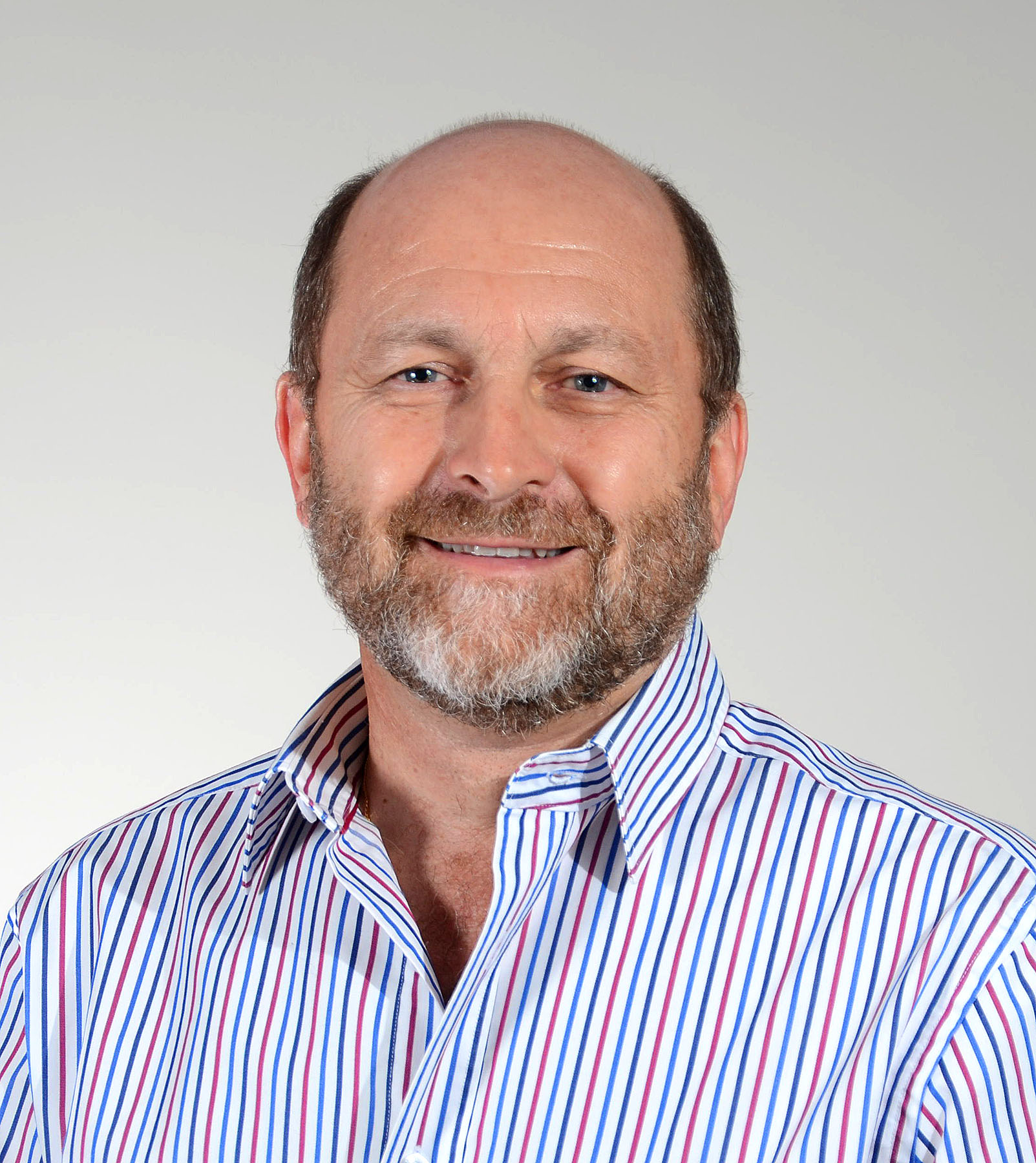 Geoff Oliver